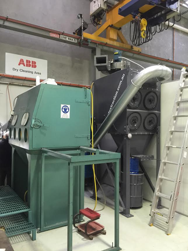 Fume Extraction Systems Amp Industrial Dust Collectors